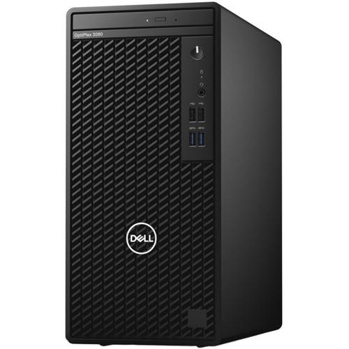 Персональный компьютер Dell Optiplex 3080 MT (3080-2774)