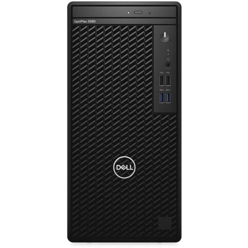 Персональный компьютер Dell Optiplex 3080 MT (3080-2743)
