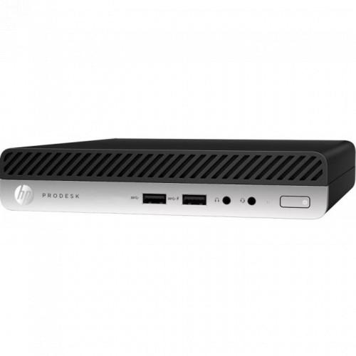 Персональный компьютер HP ProDesk 400 G5 DM (8JZ30EC)