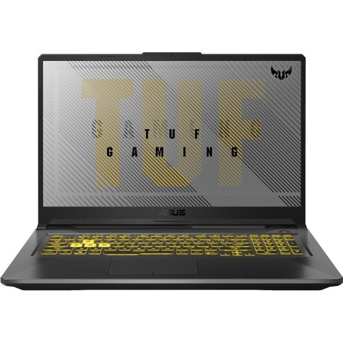 Ноутбук Asus TUF F17 FX706LI-HX175 (90NR03S1-M03980)