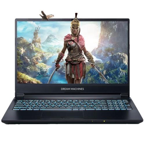 Ноутбук Dream Machines G1650Ti-15RU43 (G1650Ti-15RU43)