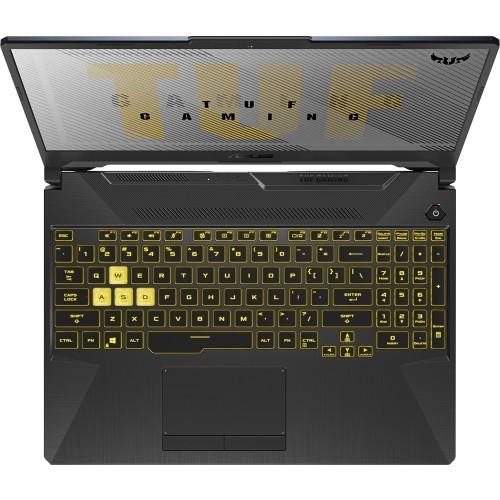 Ноутбук Asus TUF F15 FX506LH-HN197 (90NR03U1-M05380)