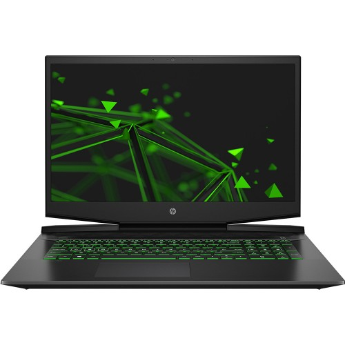 Ноутбук HP Pavilion Gaming 17-cd1013ur (1A8P6EA)
