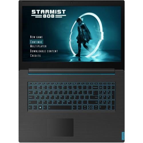Ноутбук Lenovo Ideapad L340-17IRH Gaming (81LL00KJRK)