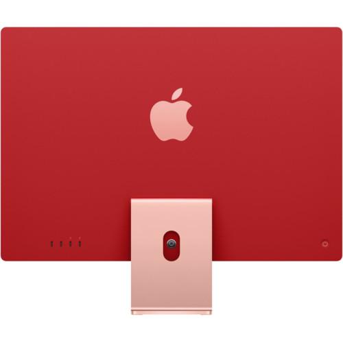 """Моноблок Apple iMac 24"""" 2021 (MJVA3RU/A)"""