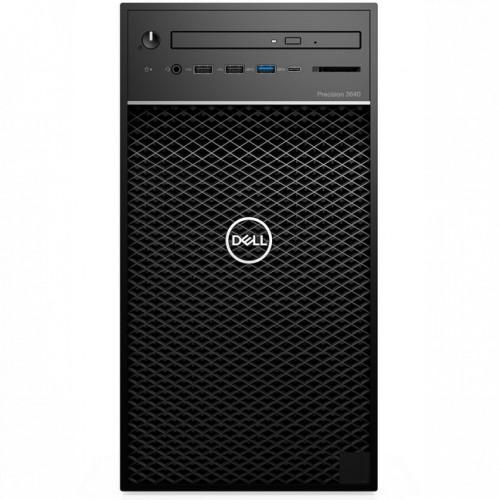 Рабочая станция Dell PRECISION T3640 MT (210-AWEJ_bundle029)