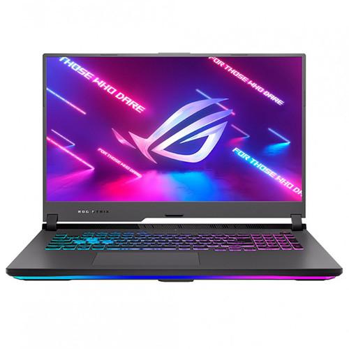 Ноутбук Asus ROG Strix G17 G713QM-HX016 (90NR05C2-M02690)