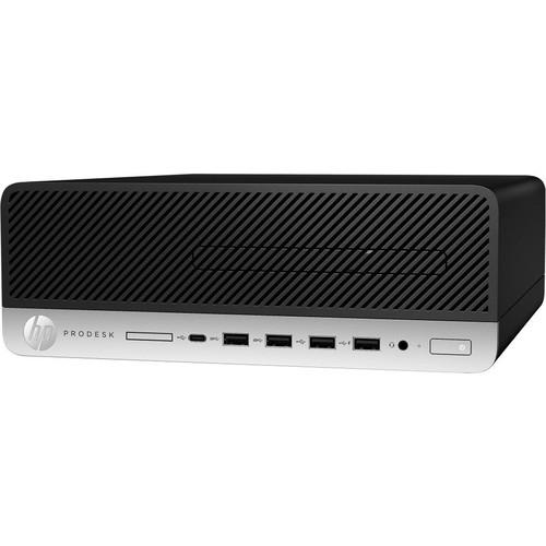 Персональный компьютер HP ProDesk 600 G5 SFF (7PS42AW)