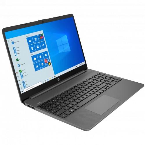 Ноутбук HP 15s-fq0081ur (3C8Q3EA)