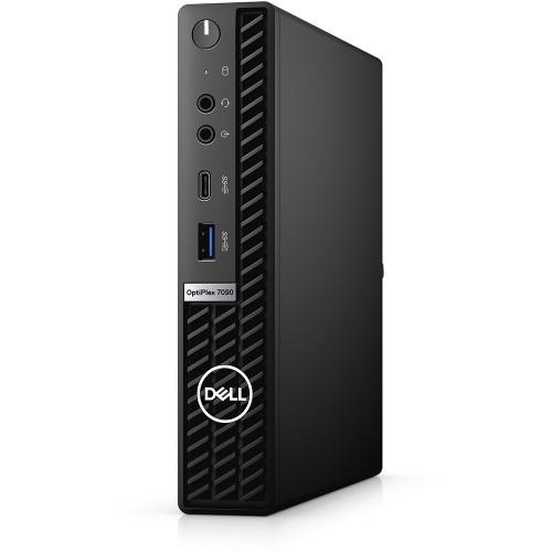 Персональный компьютер Dell Optiplex 7090 Micro (7090-3343)