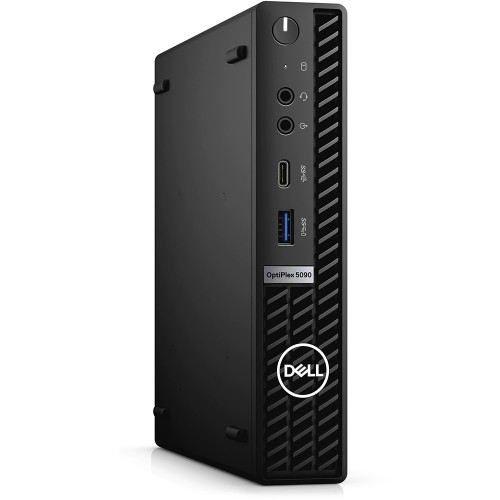 Персональный компьютер Dell Optiplex 5090 Micro (5090-3206)