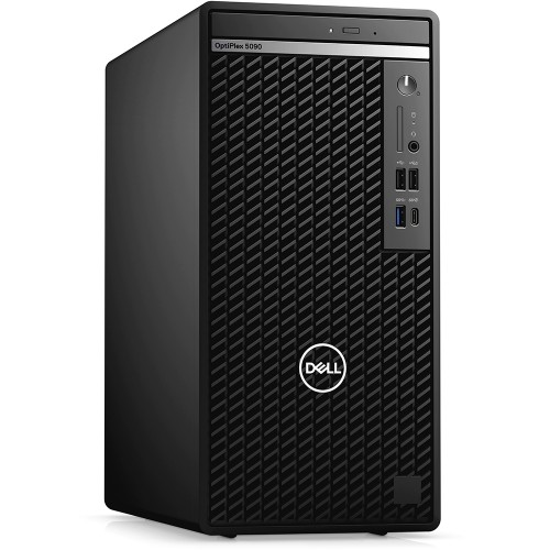 Персональный компьютер Dell Optiplex 5090 MT (5090-0694)