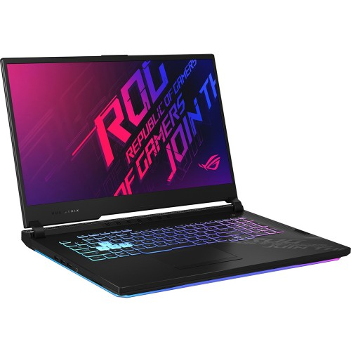 Ноутбук Asus ROG G712LU-EV001 (90NR03B1-M02110)