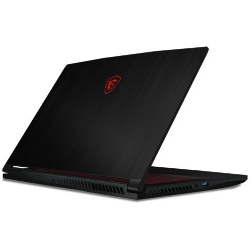 Ноутбук MSI GF63 Thin 10UC-420RU (9S7-16R512-420)