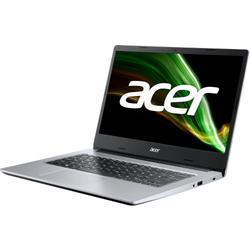 Ноутбук Acer Aspire 1 A114-33-C4BL (NX.A7VER.005)