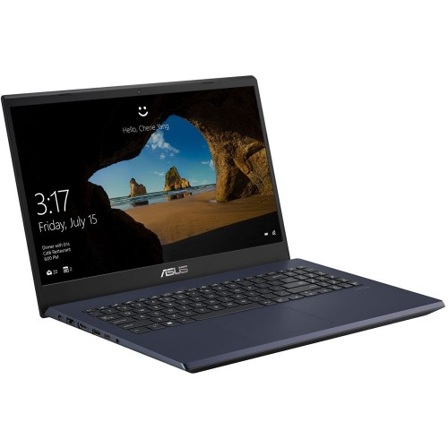 Ноутбук Asus VivoBook X571LI-BQ009 (90NB0QI1-M02690)