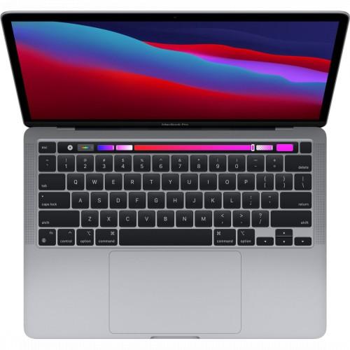 Ноутбук Apple MacBook Pro 13 Late 2020 (Z11B0004V_NK)