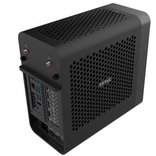 Платформа для ПК Zotac ZBOX-ECM53060C-BE SFF (ZBOX-ECM53060C-BE)