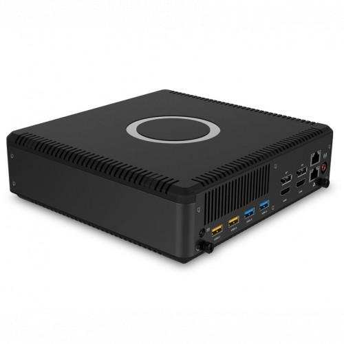 Платформа для ПК Zotac ZBOX-QK7P5000-BE SFF (ZBOX-QK7P5000-BE)