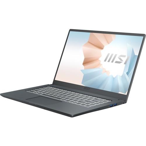 Ноутбук MSI Modern 15 A11SBL-461RU (9S7-155226-461)