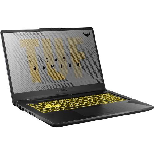 Ноутбук Asus TUF Gaming A17 FX706IH-HX170T (90NR03Y1-M03290)
