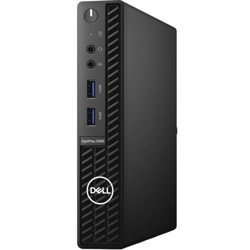 Персональный компьютер Dell Optiplex 3080 Micro (3080-9796)