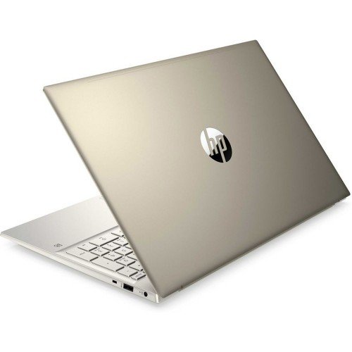 Ноутбук HP Pavilion 15-eh1018ur (3E3R7EA)