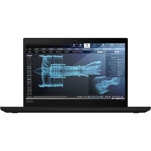 Мобильная рабочая станция Lenovo ThinkPad P14s Gen 1 (20S40047RT)