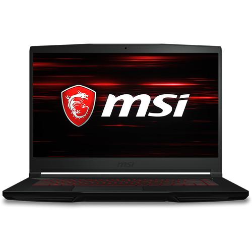 Ноутбук MSI GF63 Thin 10UC-450XKZ (9S7-16R512-450)