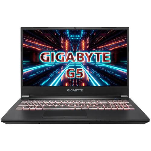 Ноутбук Gigabyte G5 KC (9RC45KC02CE101RU101)