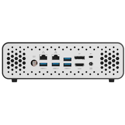 Платформа для ПК Zotac ZBOX-CI622NANO (250-FB418-J01ZT)