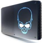 Тонкий клиент Intel Hades Canyon NUC kit