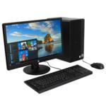 Настольный компьютерный комплект HP 290 G1 MT