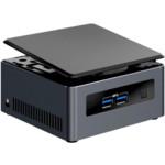 Платформа для ПК Intel Dawson Canyon NUC kit OEM