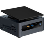 Тонкий клиент Intel NUC kit
