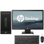 Настольный компьютерный комплект HP Bundle 280 G2 MT