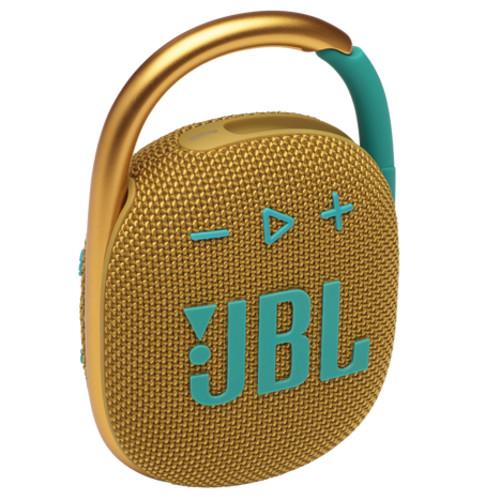 JBL Clip 4 (JBLCLIP4YEL)
