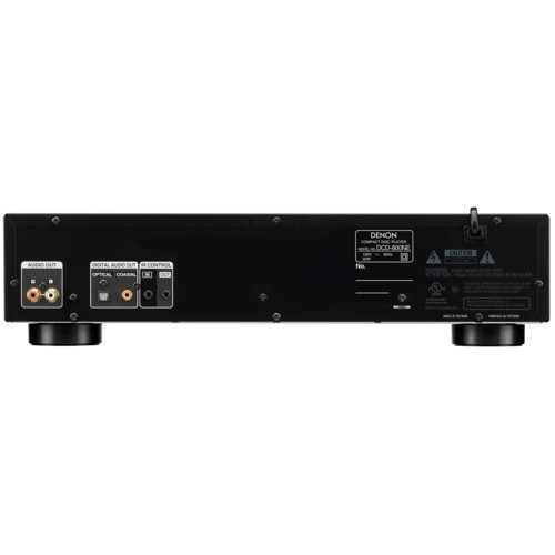 DENON DCD-800NE Black (DCD-800NE/B)