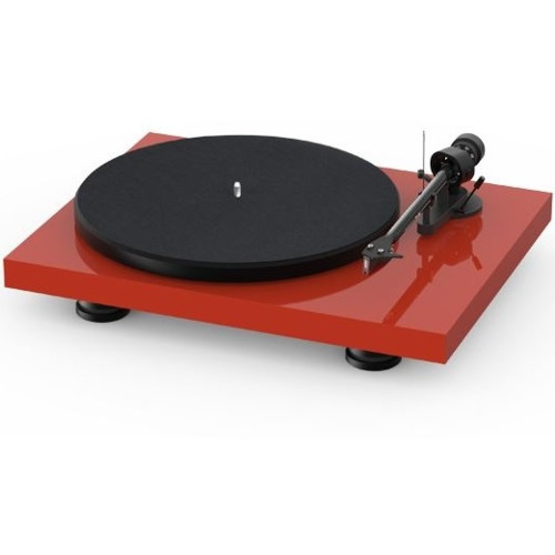 Pro-Ject Debut Carbon EVO 2M Red (EAN:9120097825957)