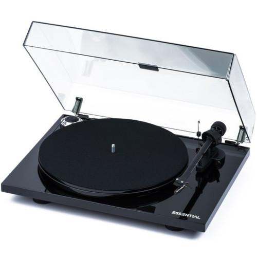 Pro-Ject Essential III Phono OM10 Black (EAN:9120071658199)