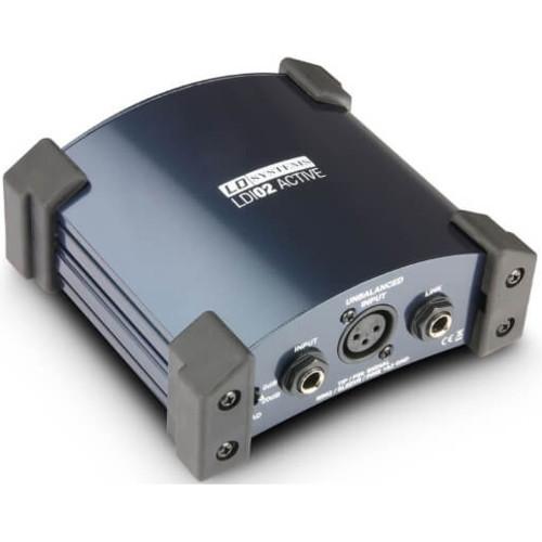 LD Systems LDI02 (LDI02)