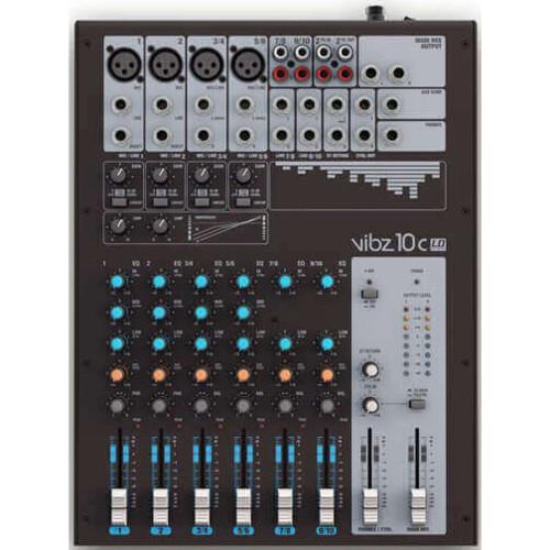 LD Systems VIBZ 10 С (LDVIBZ10C)
