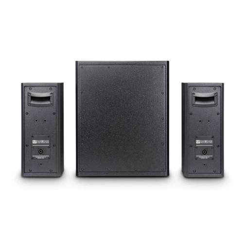 LD Systems Комплект акустики (LDDAVE8ROADIE)