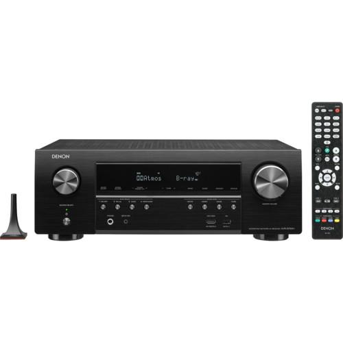 DENON AVR-S750H (AVR-S750H/B)