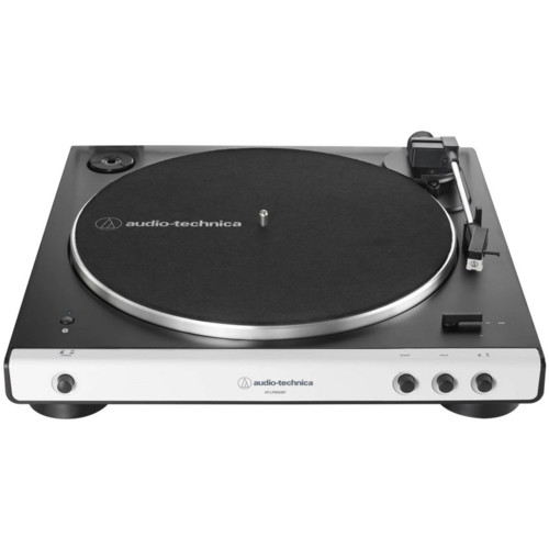 Audio-Technica AT-LP60XBT WH (AT-LP60XBTWH)