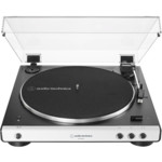 Audio-Technica AT-LP60XBT WH