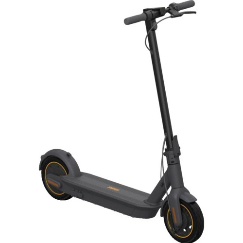 Xiaomi KickScooter MAX G30 Black (Kick Scooter G30 Max)
