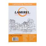 Ламинатор Fellowes Lamirel А4, 100мкм, 100 шт.