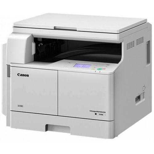 МФУ Canon imageRUNNER 2206 (3030C001)