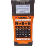 Маркировочный принтер Brother P-touch PT-E550WVP